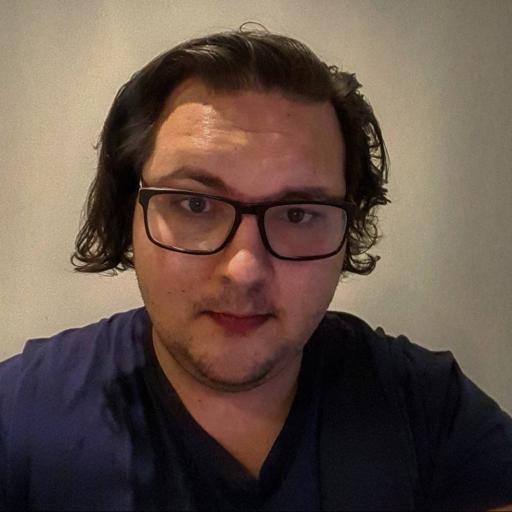 User Avatar of Christoffer Artmann
