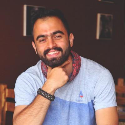 Ali Mirzaei