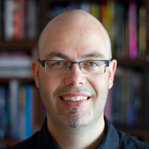 User Avatar of François Georgy