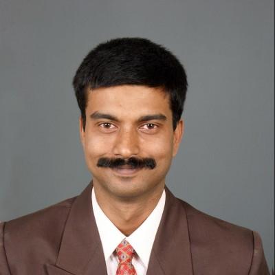 Subhendu Ganguly