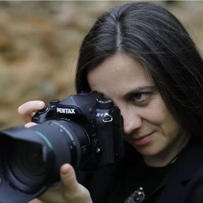 Diana Fajardo, fotografía