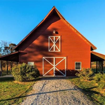 K&B Liberty Farms
