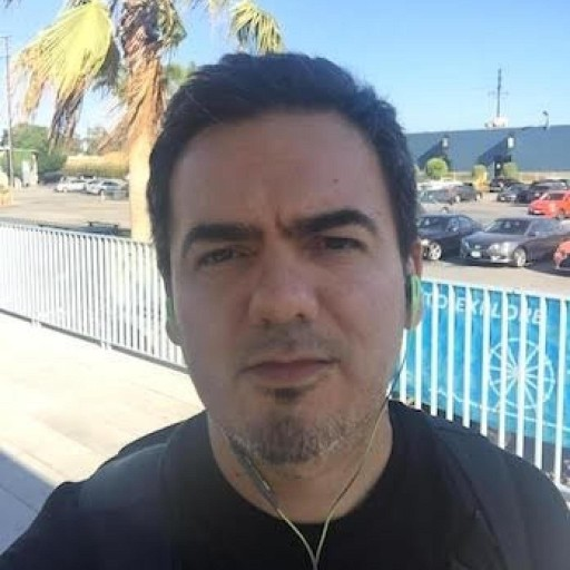 User Avatar of Ignacio Chavez