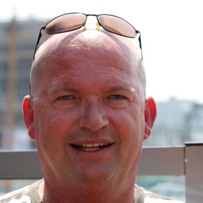 Ronald Oudijn