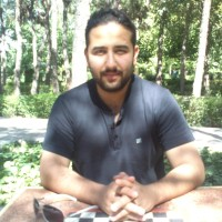 سعید سلطانی