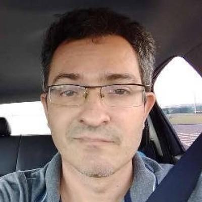 Alejandro Mesias Perez