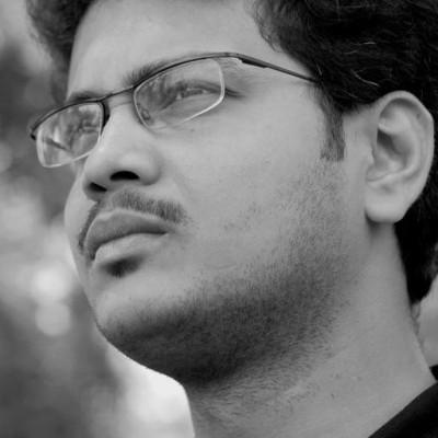 Saumalya Ghosh