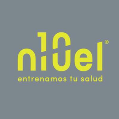 NIVEL10 FUNCIONAL FIT