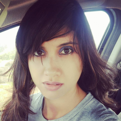 Jennifer Parras