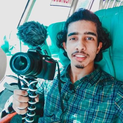 Syed Faysel Ahammad Rajo