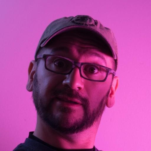 User Avatar of Tomas Quinones