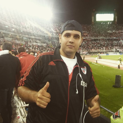 Cristian Moreira