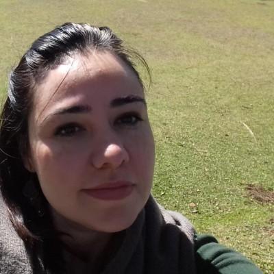 Claudia Claudia Bordin Rodrigues