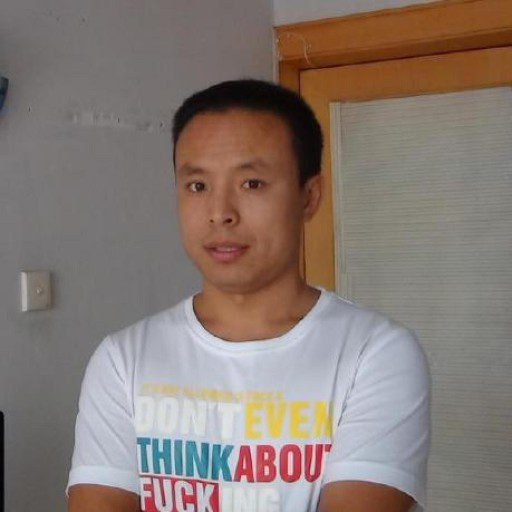 User Avatar of Peter Wang