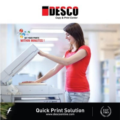 Descoprinting