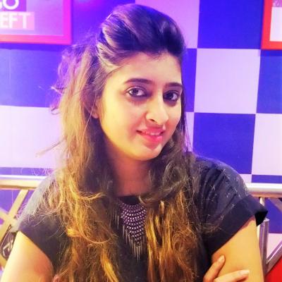 Hayyaa Mehta