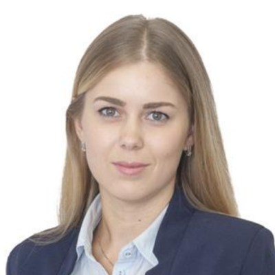 Viktoriia Pienko
