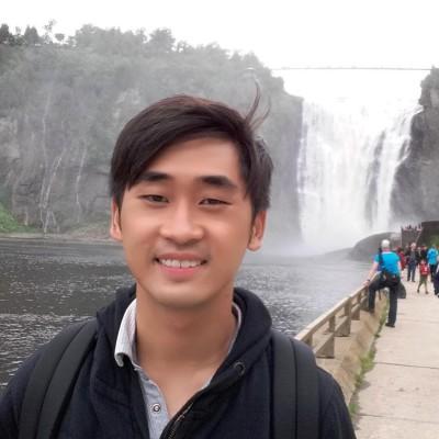 Marcus Quah
