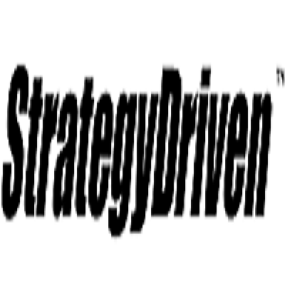 Strategydriven