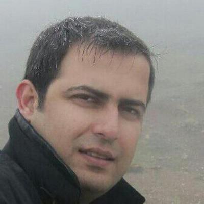 Qasem Taheri