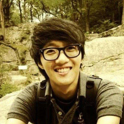 User Avatar of Kyung Yeol Kim