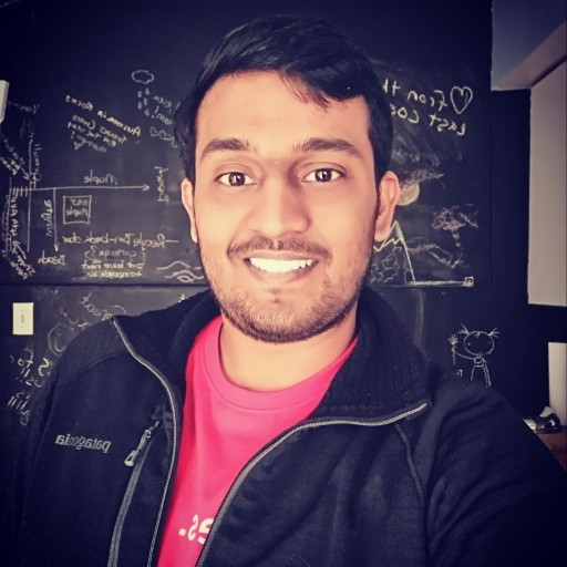 User Avatar of Nishant Srivastava
