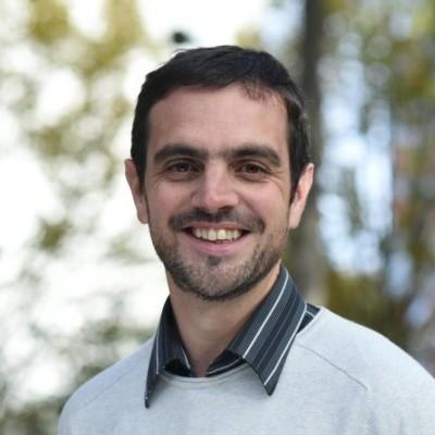 Antony Drugeon