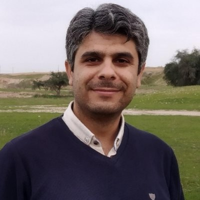 حامد موثق پور