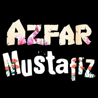 Azfar Mustafiz