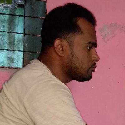 Mojammal Haque