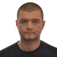Danail Nikolaev Stefanov