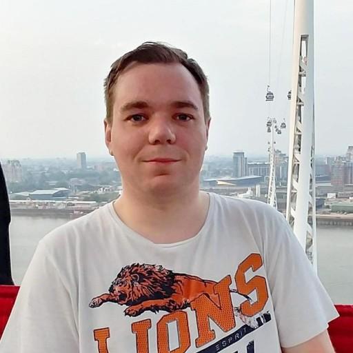 User Avatar of Ryan Fitton