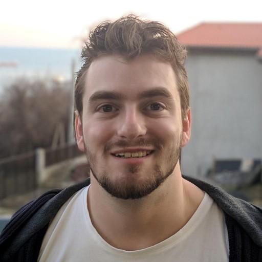 User Avatar of Kaloyan Kosev