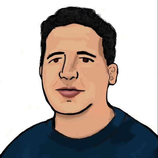 User Avatar of Felipe Lujan-Bear