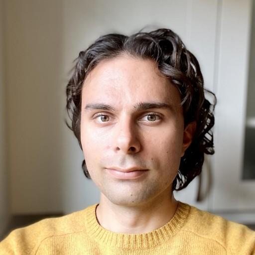 User Avatar of Tobias Jansson