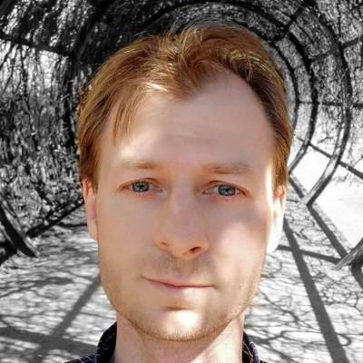 Petr Charousek
