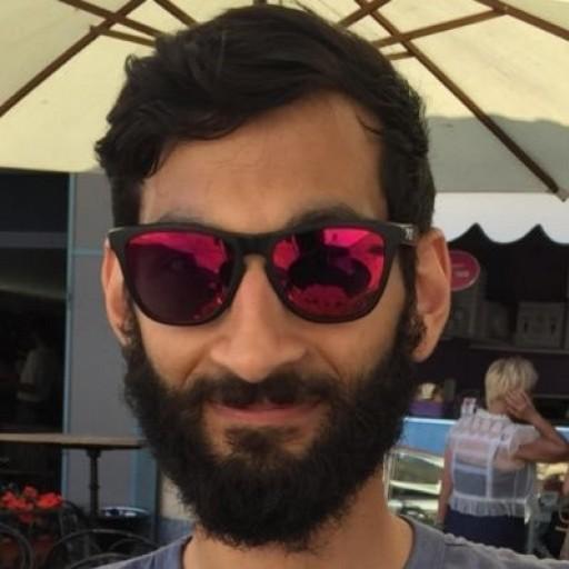 User Avatar of Nazim Jamil-Mir