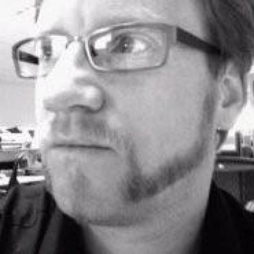 User Avatar of Todd Halfpenny