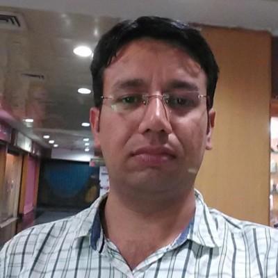 Mohd Rashid