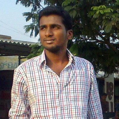 Naveen Gowtham