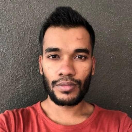 User Avatar of Vikas Parashar