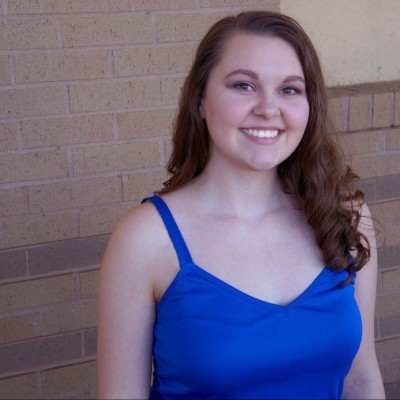 Hannah Crider