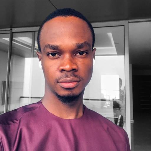 User Avatar of Kingsley Silas Chijioke