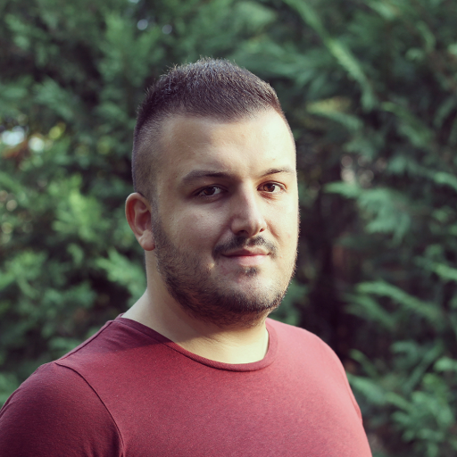 User Avatar of Nenad Kaevik