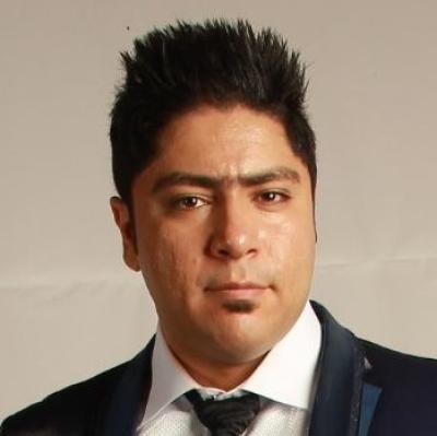 مهران نوروزی