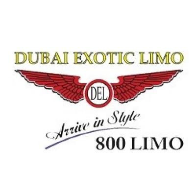 Dubaiexoticlimo