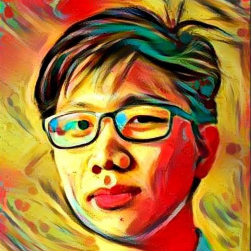 User Avatar of Andrew Kim