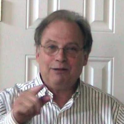Marvin Eisen