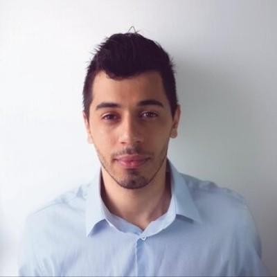 Mateus Souza