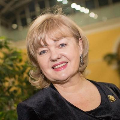 Ирина Веснина